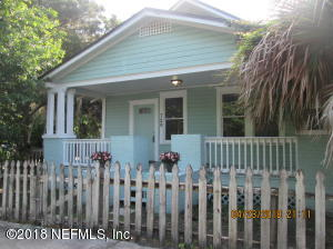 Photo of 729 King St, Jacksonville, Fl 32204 - MLS# 932829