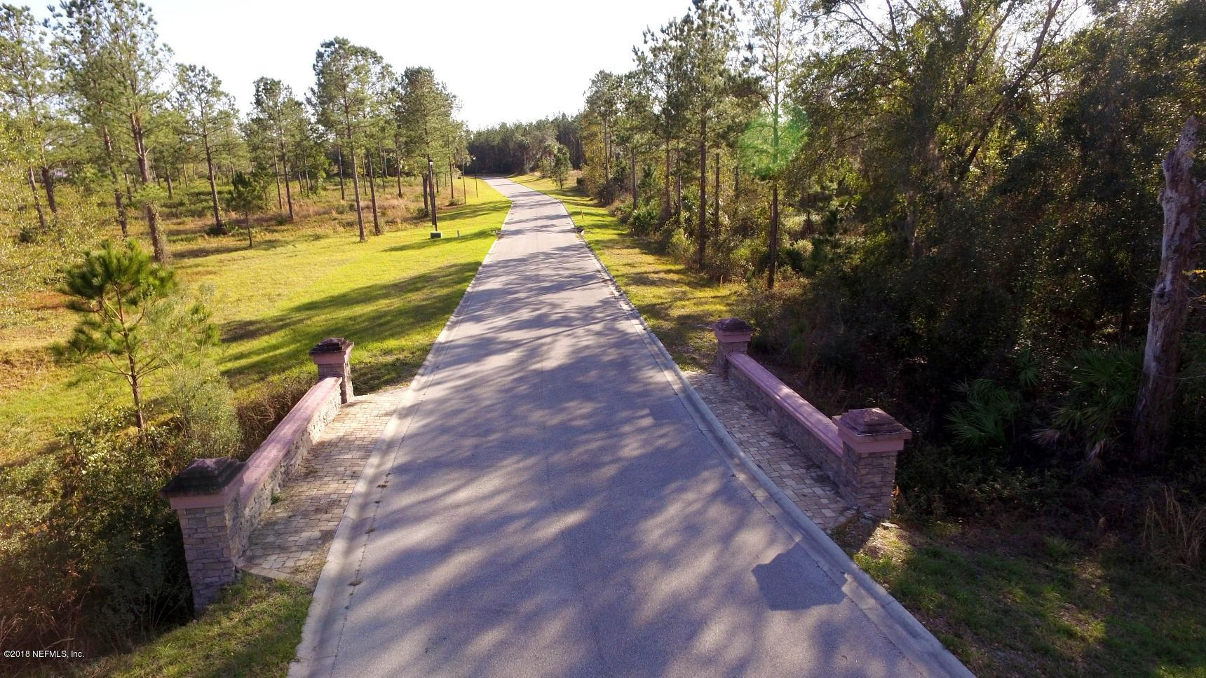 (LOT 7) NEWCASTLE, PALATKA, FLORIDA 32177, ,Vacant land,For sale,NEWCASTLE,932932