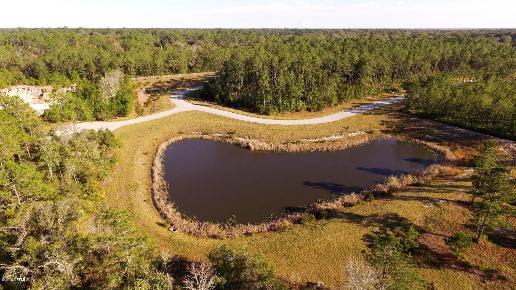 (LOT 16) NEWCASTLE, PALATKA, FLORIDA 32177, ,Vacant land,For sale,NEWCASTLE,932941