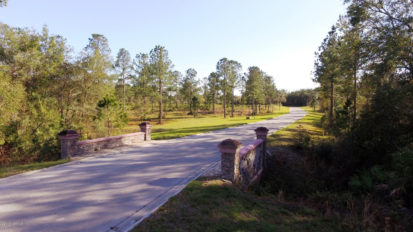 (LOT 18) NEWCASTLE, PALATKA, FLORIDA 32177, ,Vacant land,For sale,NEWCASTLE,932943