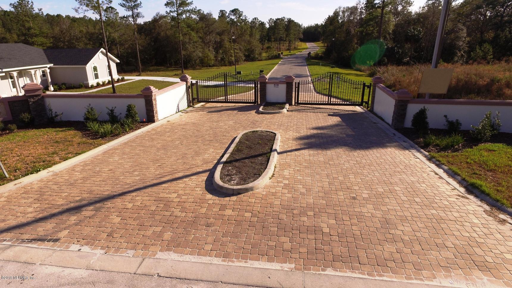 (LOT 20) NEWCASTLE, PALATKA, FLORIDA 32177, ,Vacant land,For sale,NEWCASTLE,932945