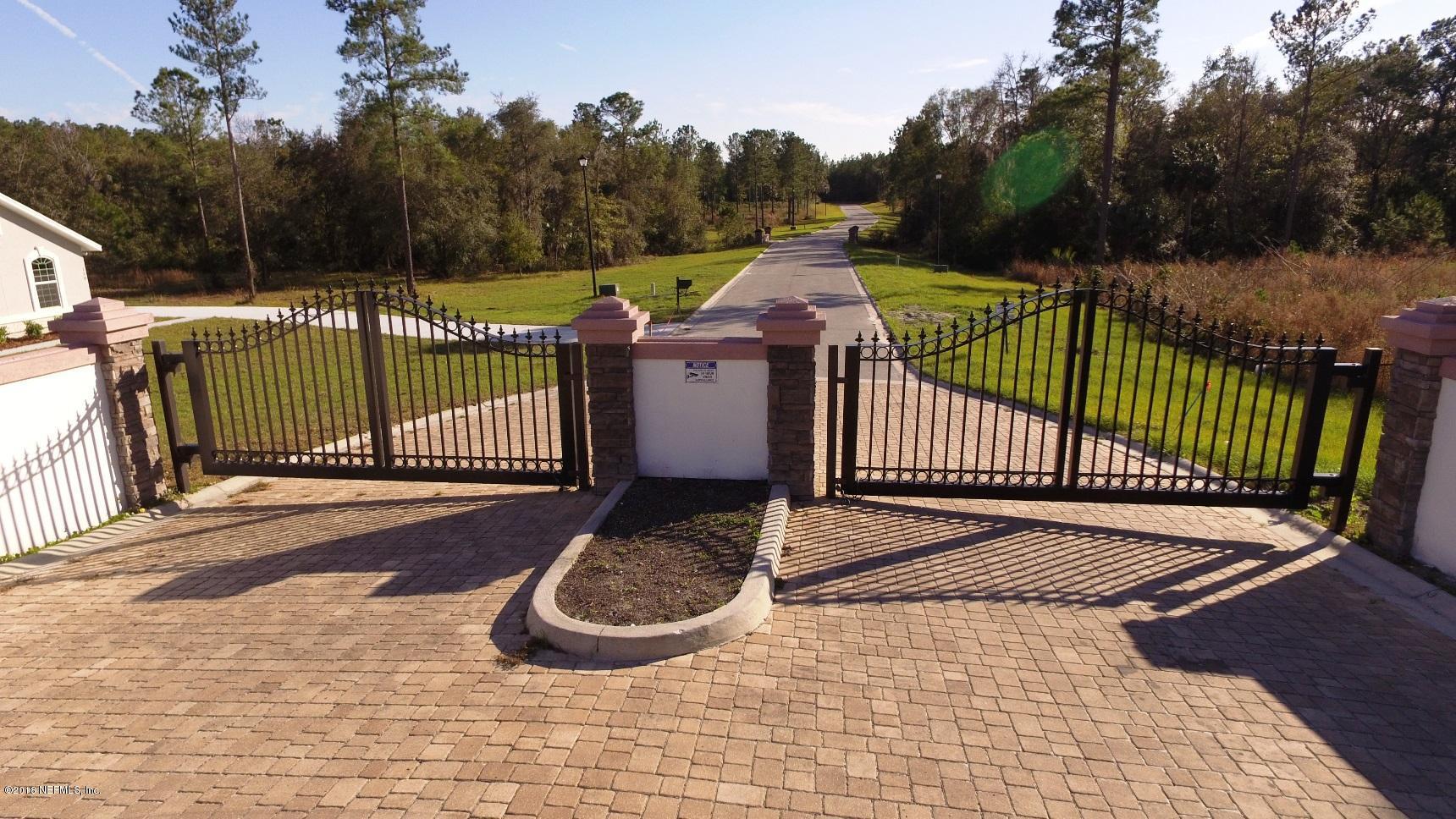 (LOT 25) NEWCASTLE, PALATKA, FLORIDA 32177, ,Vacant land,For sale,NEWCASTLE,932950