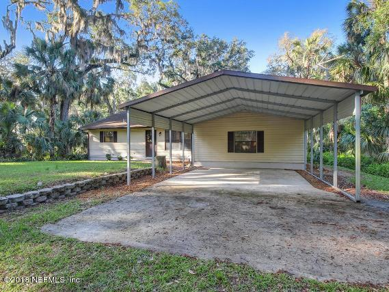 159 RAMONA, CRESCENT CITY, FLORIDA 32112, 2 Bedrooms Bedrooms, ,2 BathroomsBathrooms,Residential - single family,For sale,RAMONA,933128