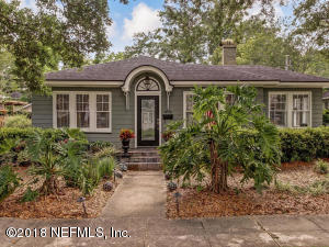Photo of 1438 Talbot Ave, Jacksonville, Fl 32205 - MLS# 933537