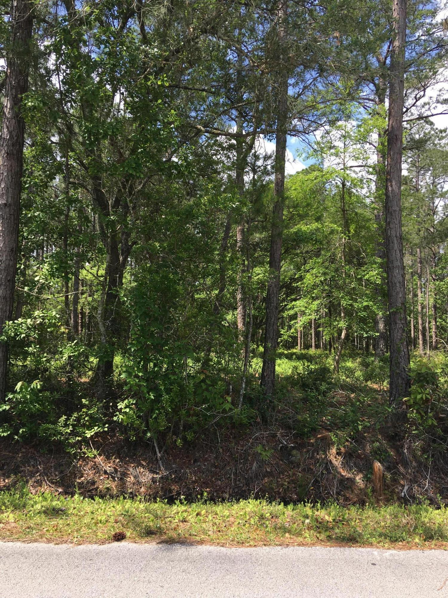 0 LEE, JACKSONVILLE, FLORIDA 32259, ,Vacant land,For sale,LEE,932526