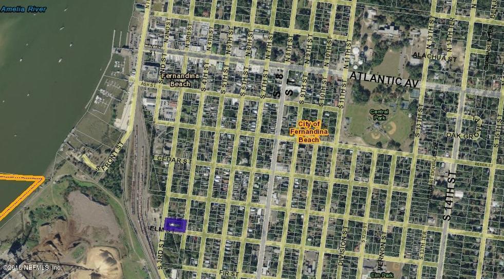 324 ELM, FERNANDINA BEACH, FLORIDA 32034, ,Vacant land,For sale,ELM,933500