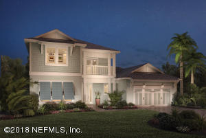Ponte Vedra Property Photo of 123 Lakeview Pass Way, St Johns, Fl 32259 - MLS# 933615