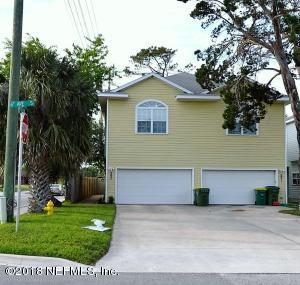 893 6TH AVE S, JACKSONVILLE BEACH, FL 32250