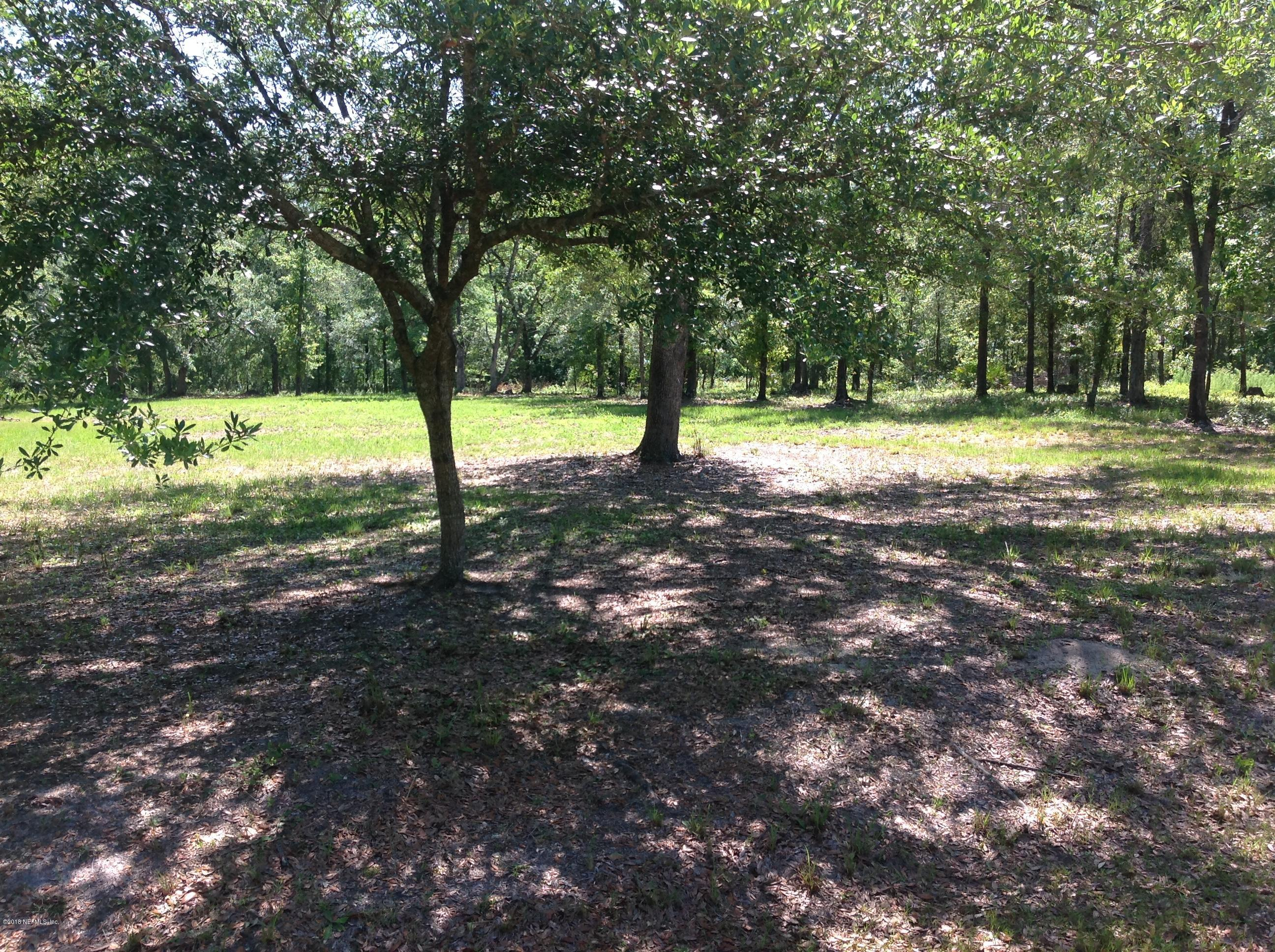 0 AZTEC, GLEN ST. MARY, FLORIDA 32040, ,Vacant land,For sale,AZTEC,934062