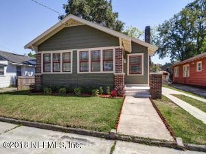Photo of 2908 Selma St, Jacksonville, Fl 32205 - MLS# 925969