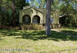 Photo of 1528 Larue Ave, Jacksonville, Fl 32207 - MLS# 934189