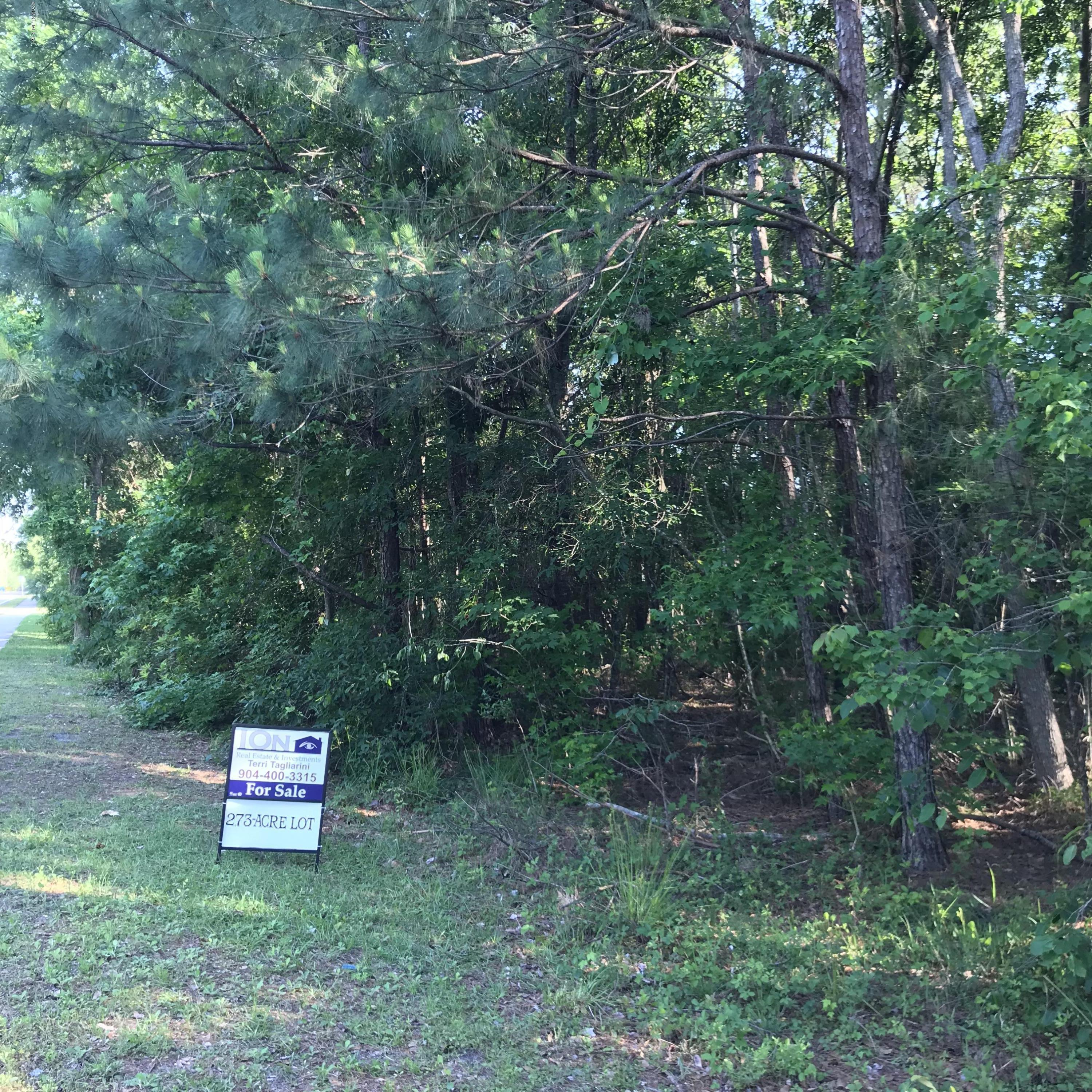 0 QUAIL ROOST, MIDDLEBURG, FLORIDA 32068, ,Vacant land,For sale,QUAIL ROOST,932121