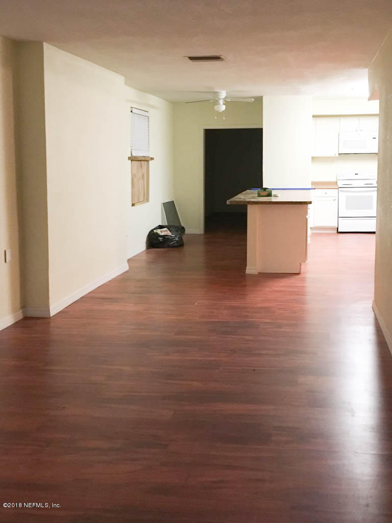 8119 PAUL JONES, JACKSONVILLE, FLORIDA 32208, 3 Bedrooms Bedrooms, ,1 BathroomBathrooms,Residential - single family,For sale,PAUL JONES,934275