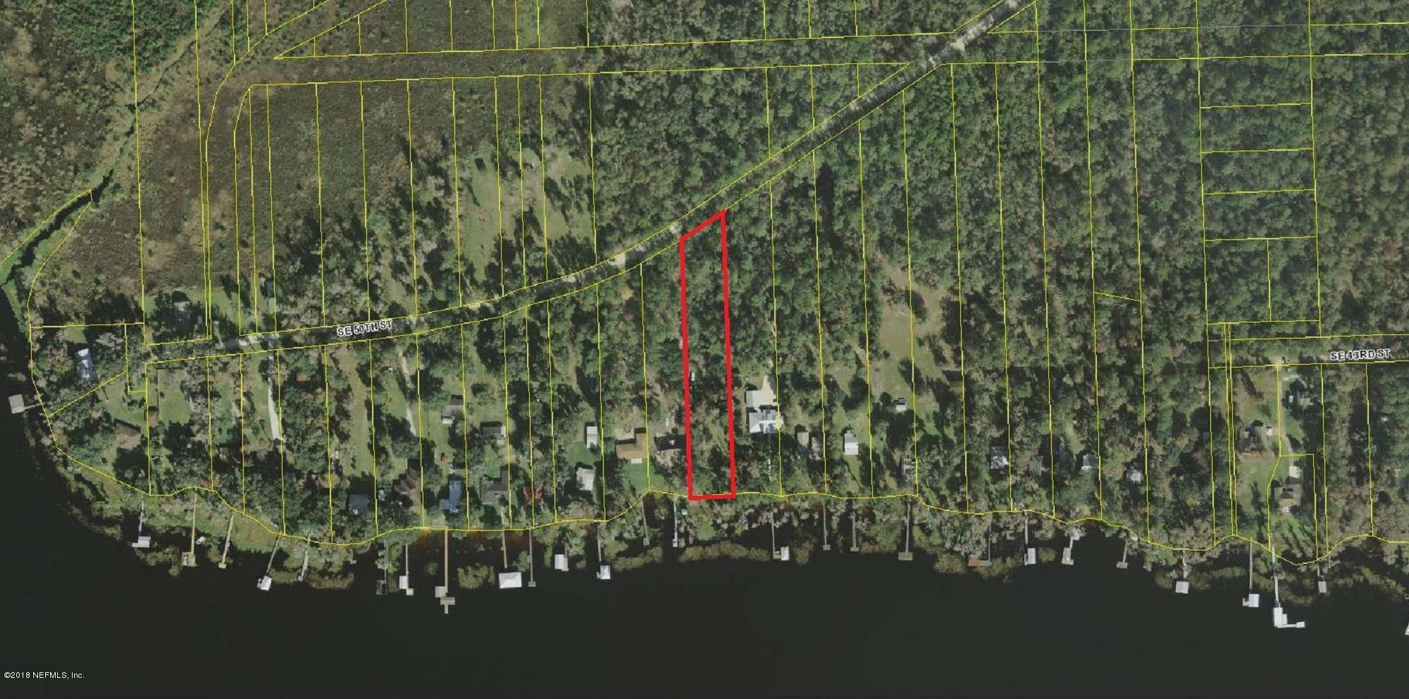 2786 50TH, KEYSTONE HEIGHTS, FLORIDA 32656, ,Vacant land,For sale,50TH,934324