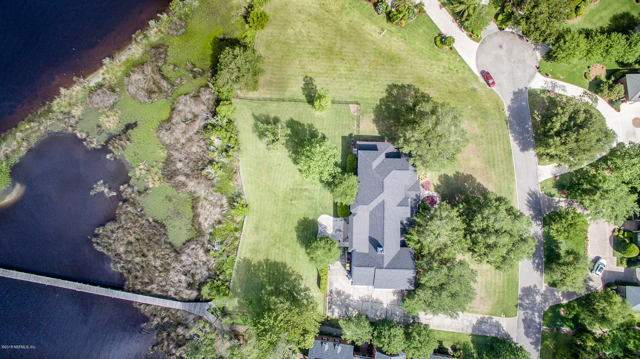 4570 ORTEGA ISLAND, JACKSONVILLE, FLORIDA 32210, 6 Bedrooms Bedrooms, ,5 BathroomsBathrooms,Residential - single family,For sale,ORTEGA ISLAND,934188