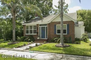 2874 SELMA ST, JACKSONVILLE, FL 32205