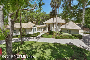 Photo of 184 Plantation Cir S, Ponte Vedra Beach, Fl 32082 - MLS# 935014