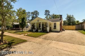 Photo of 1542 Glendale St, Jacksonville, Fl 32205 - MLS# 935023