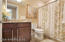 Shower/Tub combo - Granite Tops