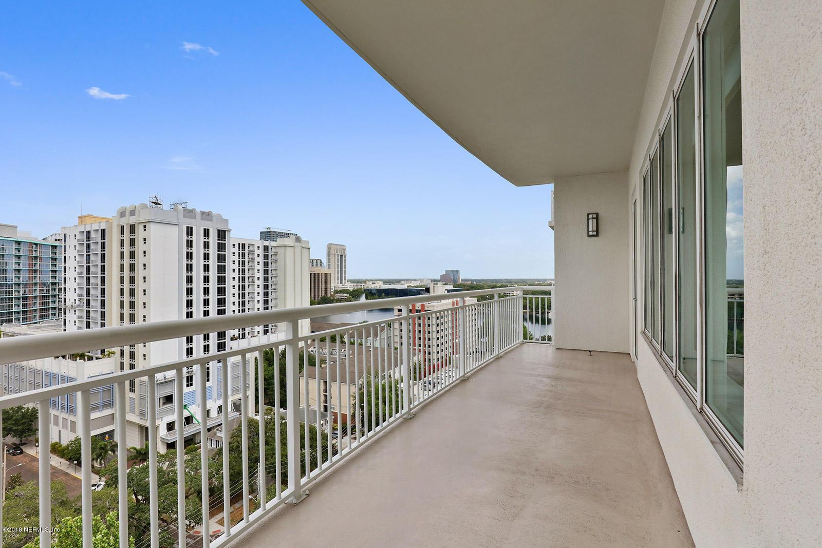 100 EOLA, ORLANDO, FLORIDA 32801, 2 Bedrooms Bedrooms, ,2 BathroomsBathrooms,Residential - condos/townhomes,For sale,EOLA,935245