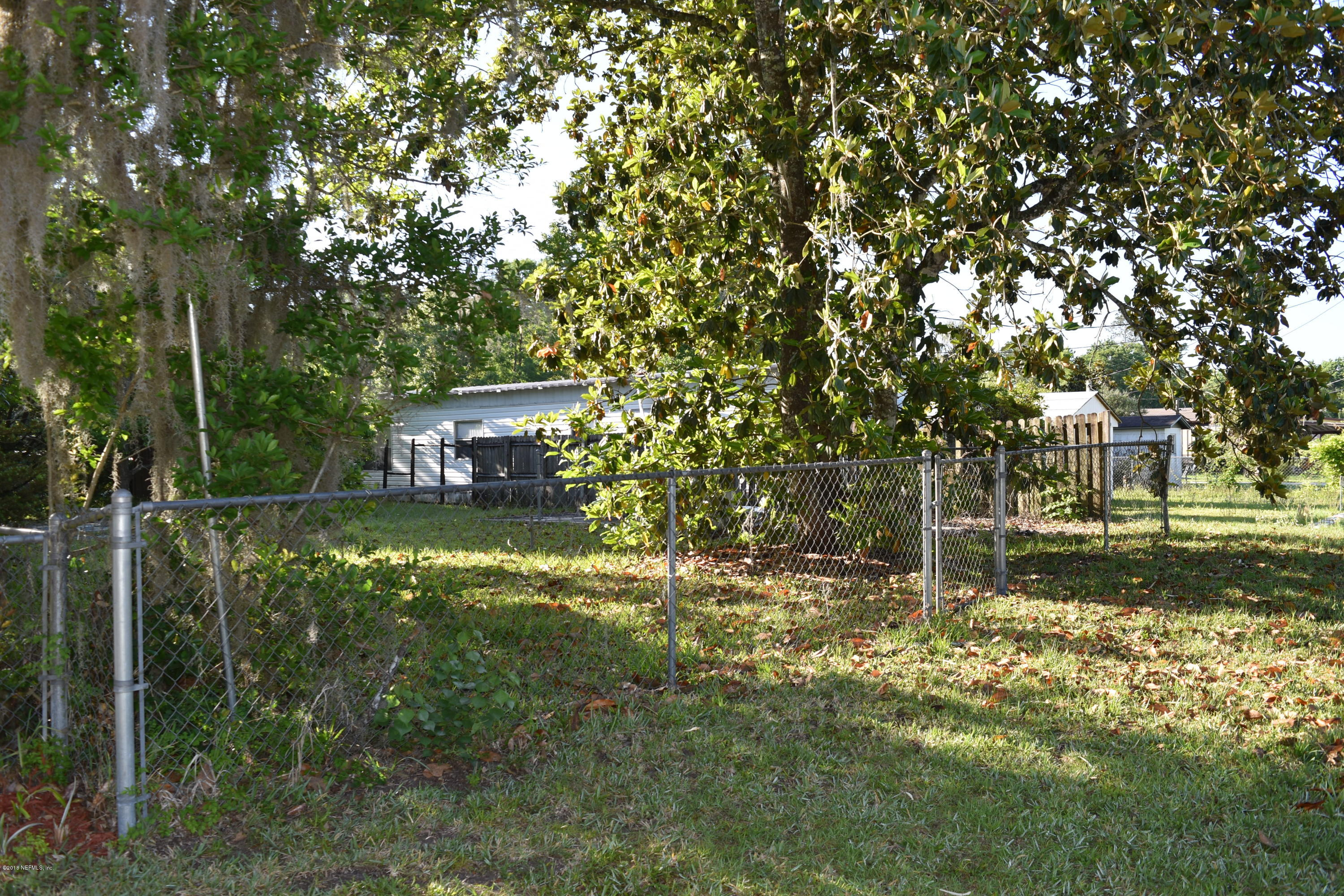 106 GANEY, SATSUMA, FLORIDA 32189, ,Vacant land,For sale,GANEY,935269