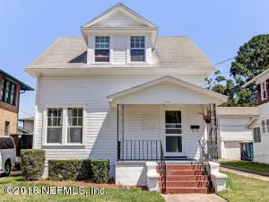 Photo of 2533 Herschel St, Jacksonville, Fl 32204 - MLS# 936001