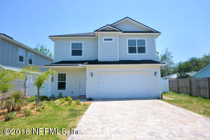 722 16TH AVE S, JACKSONVILLE BEACH, FL 32250