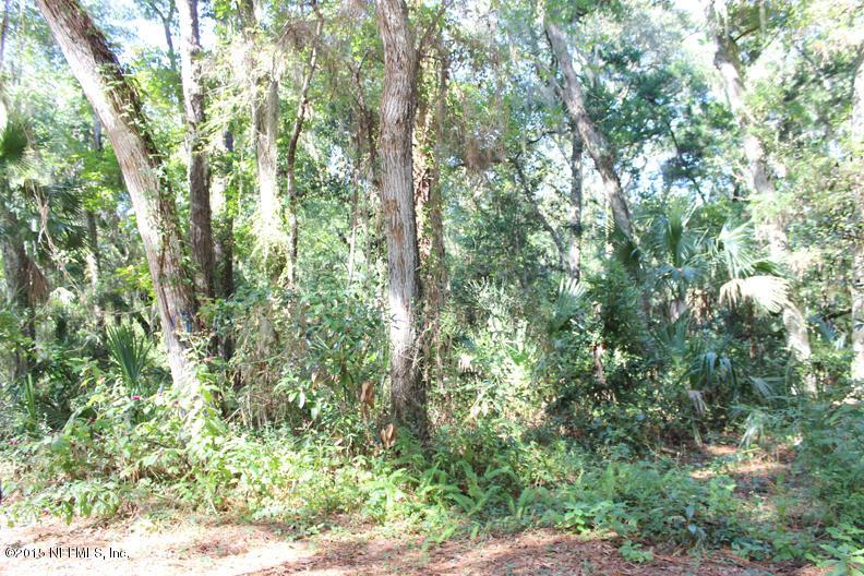 11 HICKORY, FERNANDINA BEACH, FLORIDA 32034, ,Vacant land,For sale,HICKORY,935665