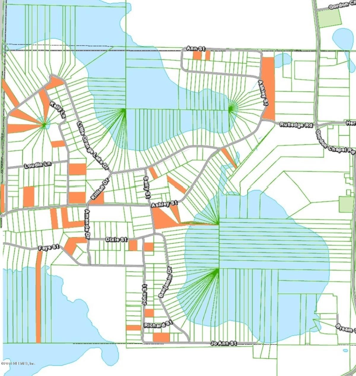 343 ASHLEY, HAWTHORNE, FLORIDA 32640, ,Vacant land,For sale,ASHLEY,935982