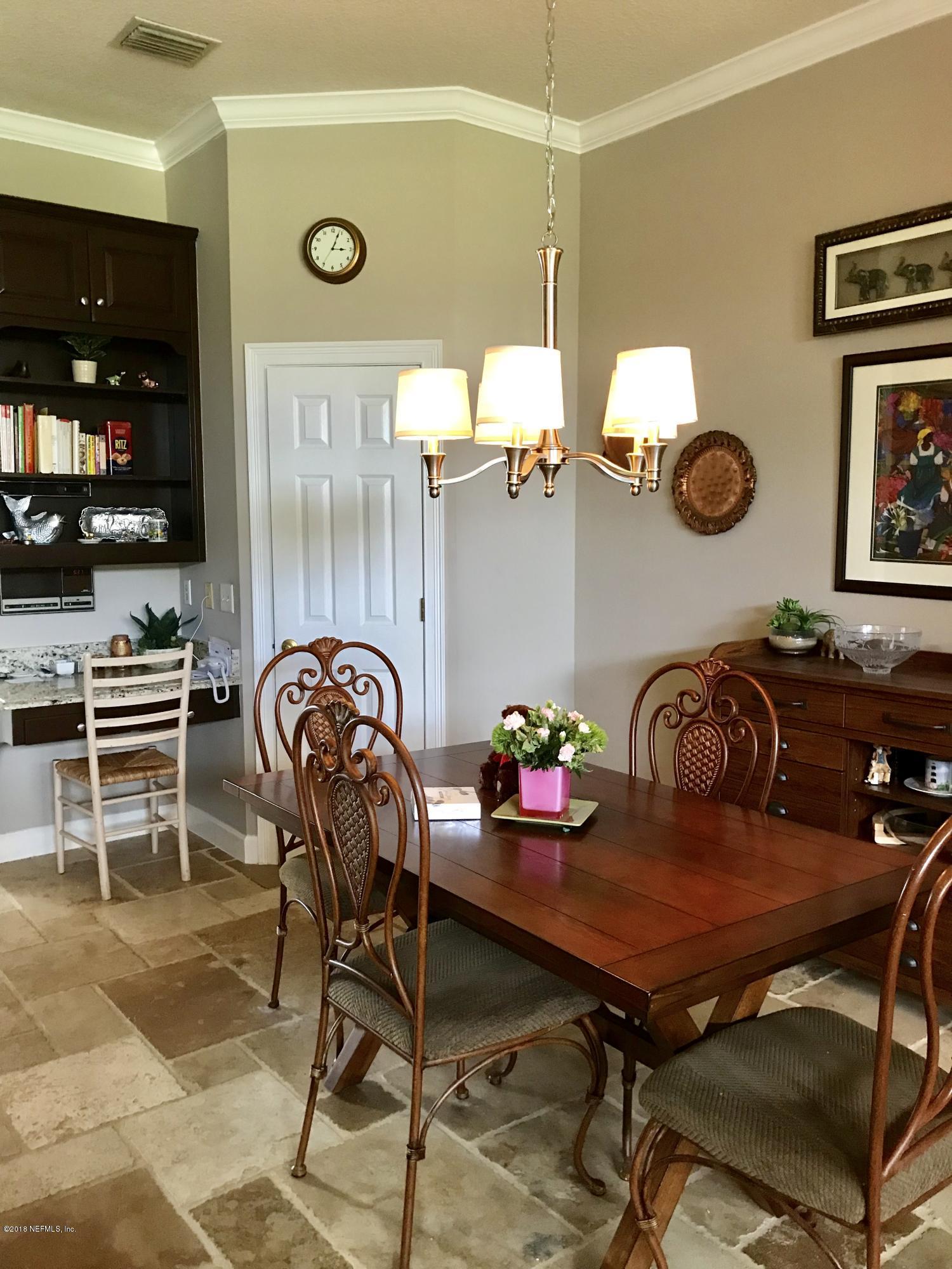 1161 SALT CREEK, PONTE VEDRA BEACH, FLORIDA 32082, 4 Bedrooms Bedrooms, ,3 BathroomsBathrooms,Residential - single family,For sale,SALT CREEK,936023