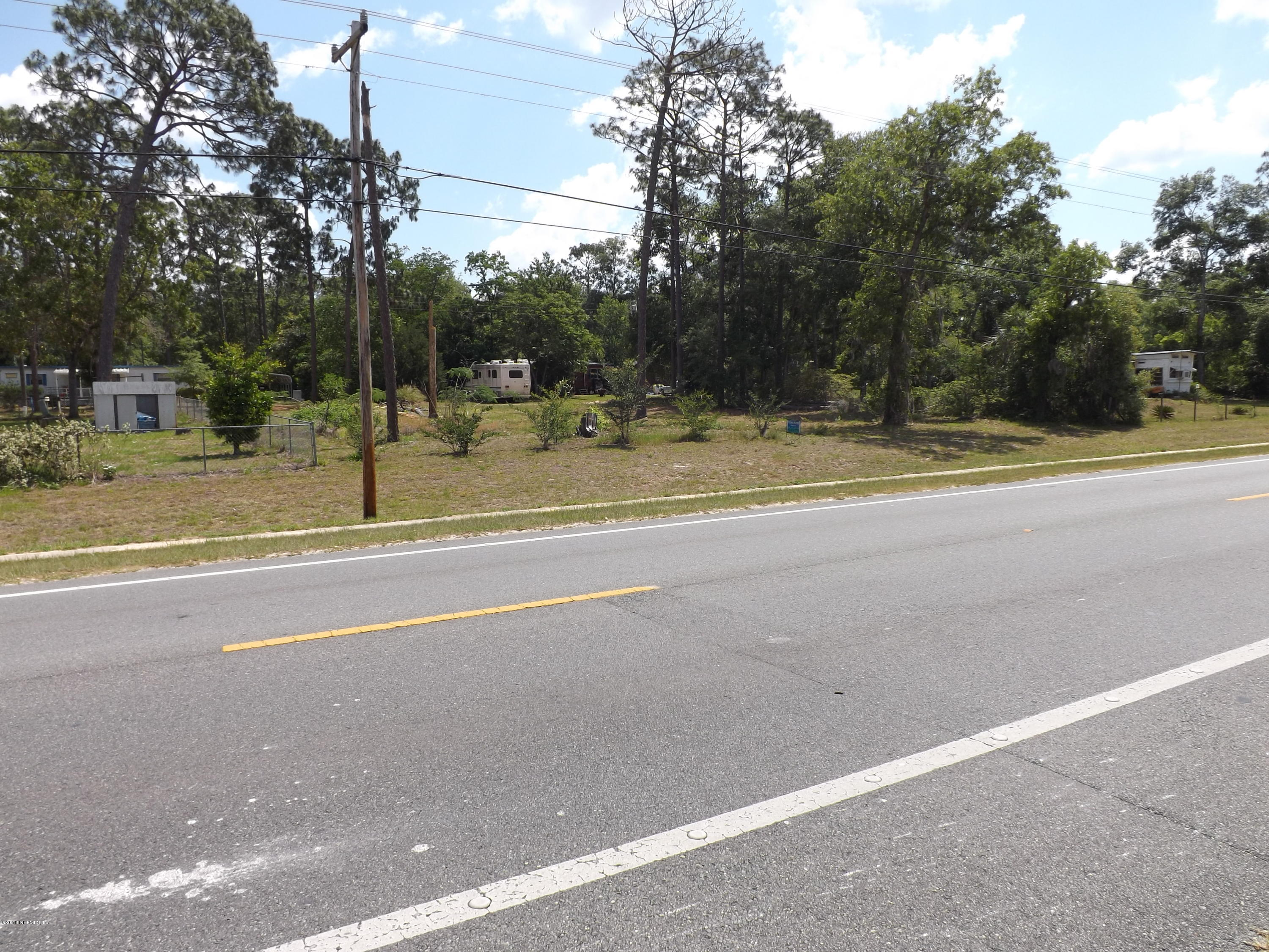 0 STATE RD 100, KEYSTONE HEIGHTS, FLORIDA 32656, ,Vacant land,For sale,STATE RD 100,935739