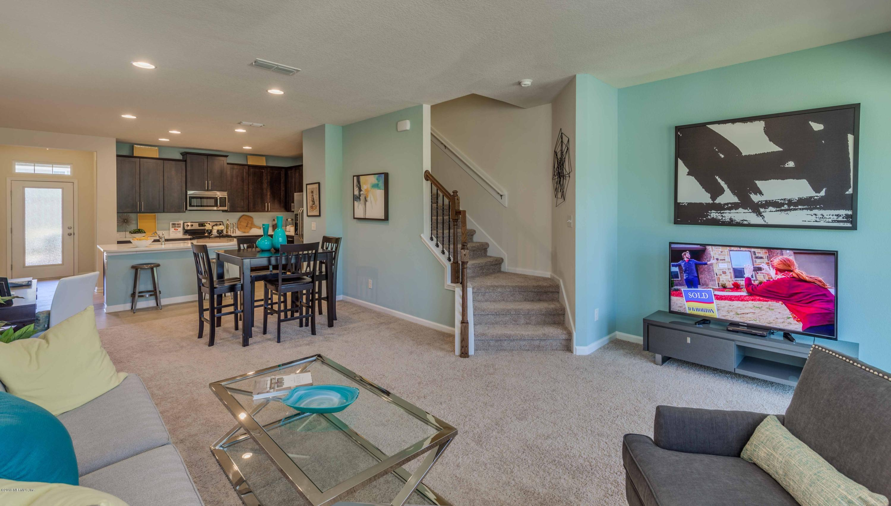 298 SERVIA, ST JOHNS, FLORIDA 32259, 3 Bedrooms Bedrooms, ,2 BathroomsBathrooms,Residential - townhome,For sale,SERVIA,936127
