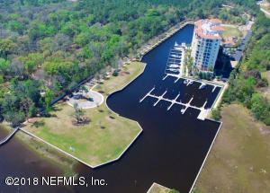 Photo of B40 Boat Slip Marina San Pablo, Jacksonville, Fl 32224 - MLS# 936194