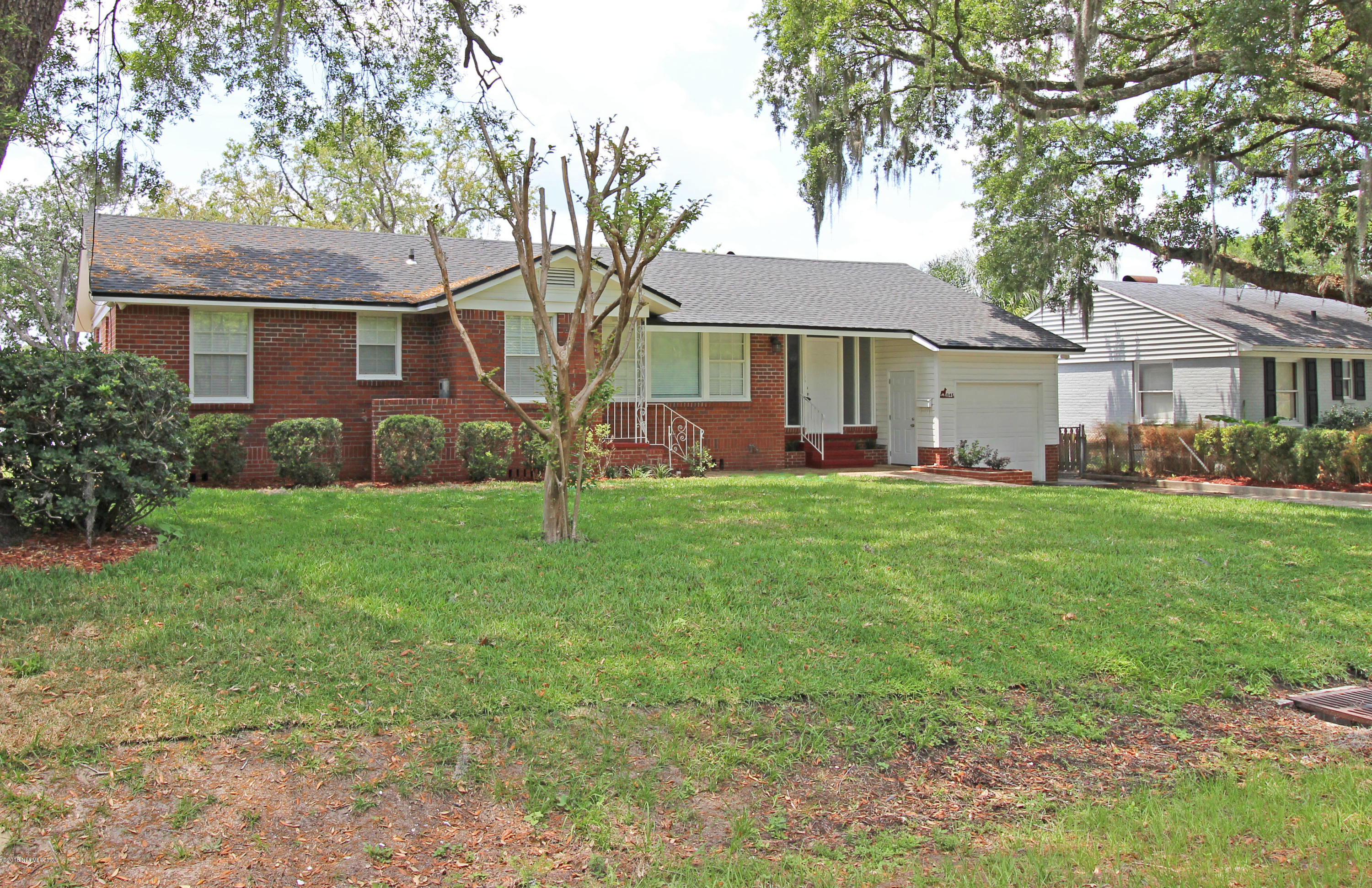 8148 CONCORD, JACKSONVILLE, FLORIDA 32208, 4 Bedrooms Bedrooms, ,3 BathroomsBathrooms,Residential - single family,For sale,CONCORD,936238