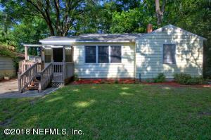 Photo of 1267 Macarthur St, Jacksonville, Fl 32205 - MLS# 935791