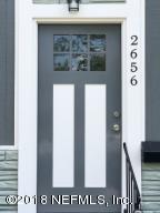 2656 POST ST, JACKSONVILLE, FL 32204