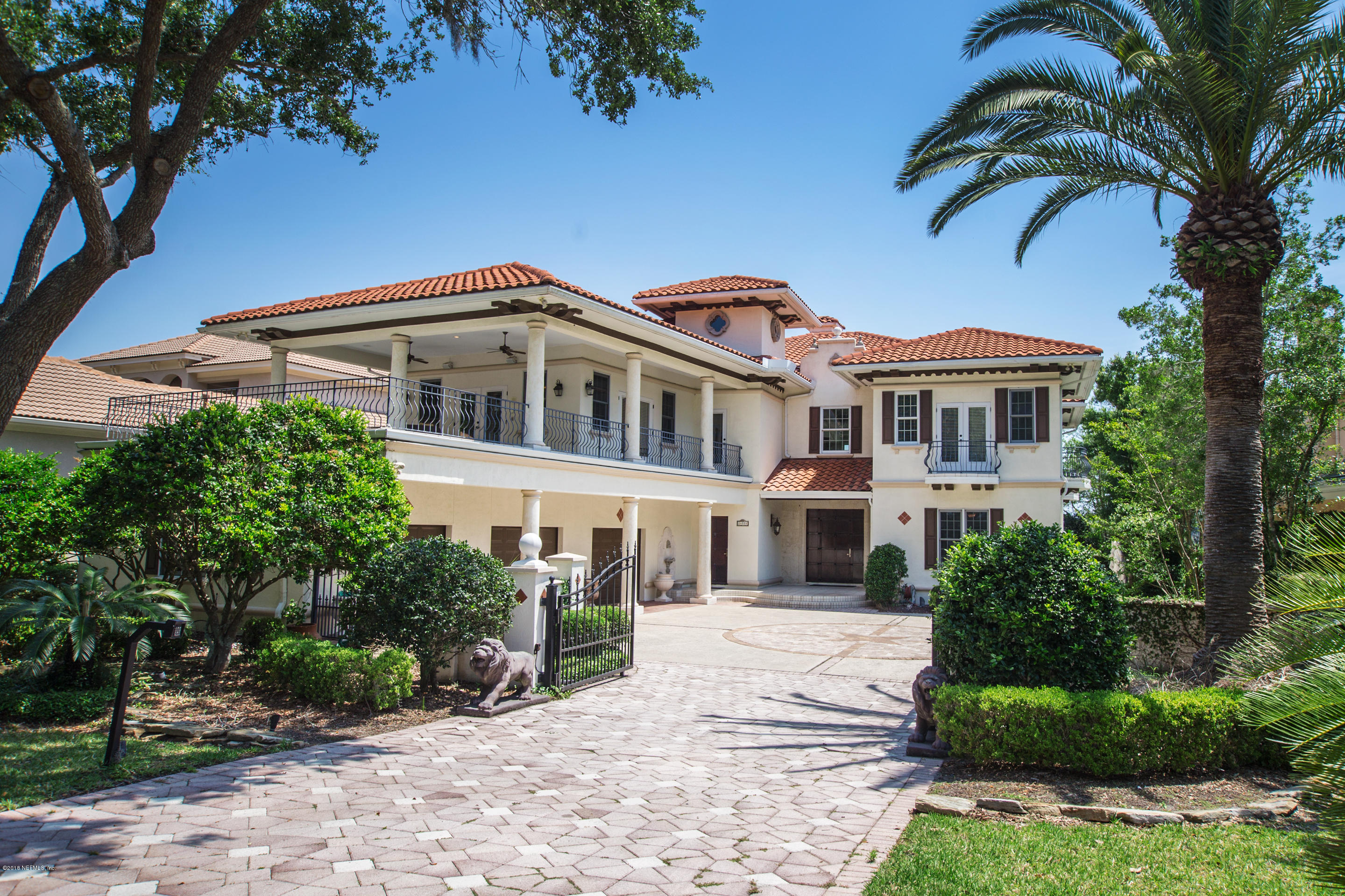 24554 HARBOUR VIEW, PONTE VEDRA BEACH, FLORIDA 32082, 4 Bedrooms Bedrooms, ,3 BathroomsBathrooms,Residential - single family,For sale,HARBOUR VIEW,936445