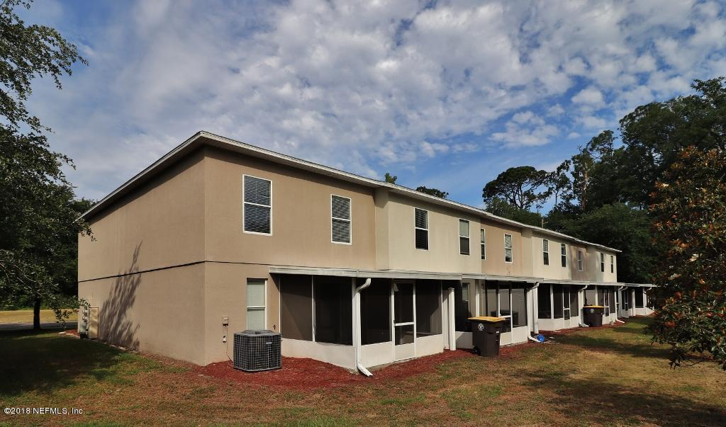 711 TALKING TREE, JACKSONVILLE, FLORIDA 32205, 3 Bedrooms Bedrooms, ,2 BathroomsBathrooms,Residential - townhome,For sale,TALKING TREE,936429