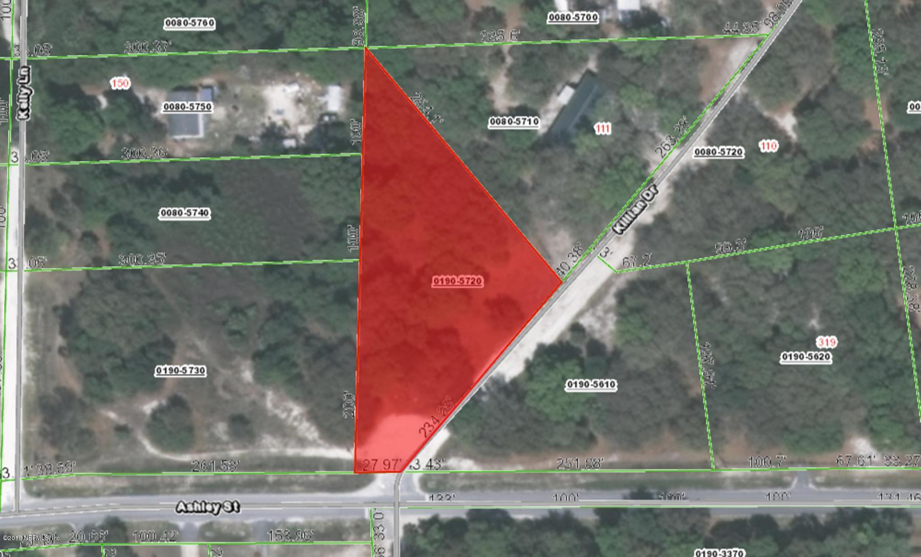 000 ASHLEY, HAWTHORNE, FLORIDA 32640, ,Vacant land,For sale,ASHLEY,936489