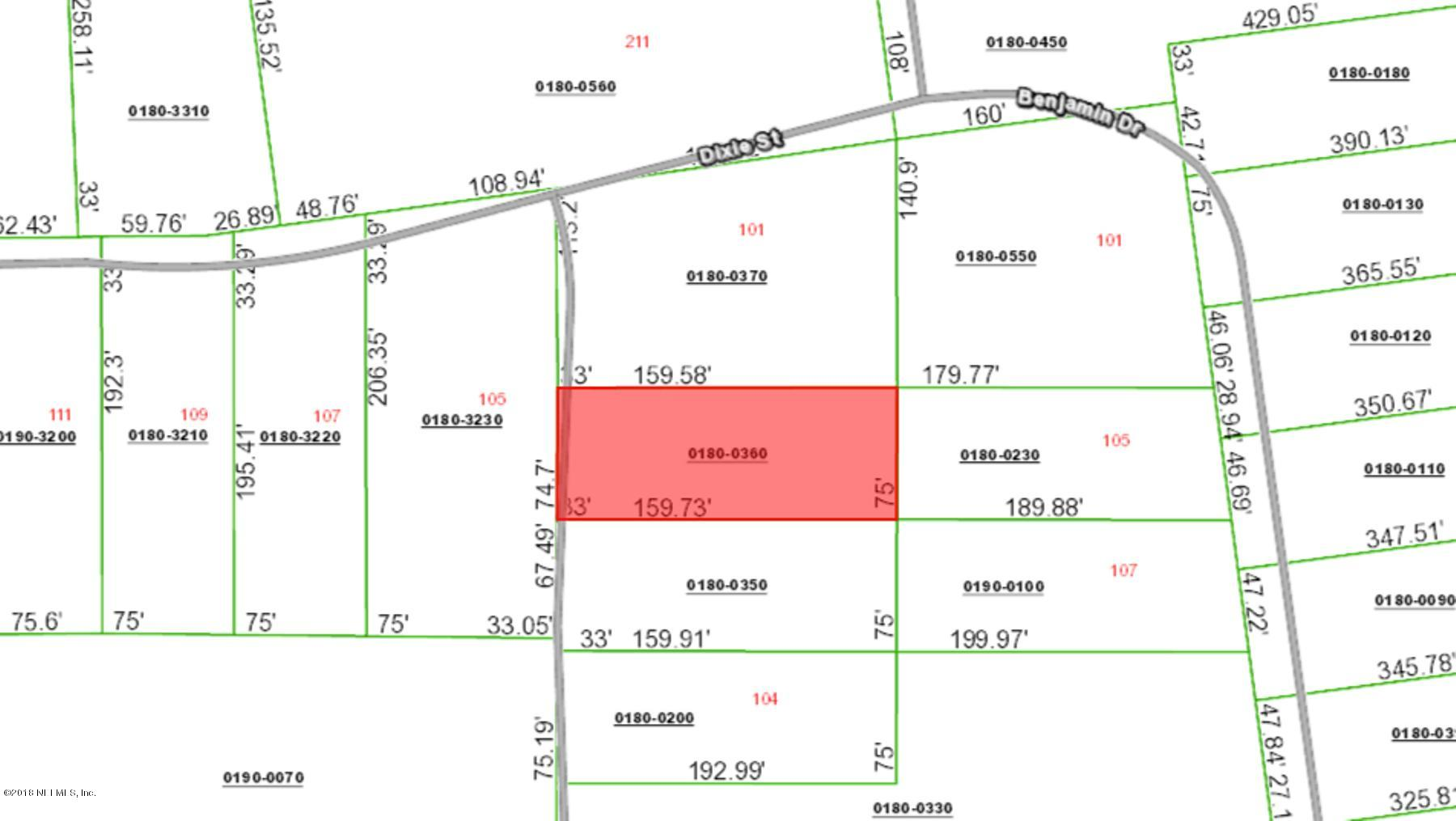 000 JOHN, HAWTHORNE, FLORIDA 32640, ,Vacant land,For sale,JOHN,936554