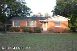 Photo of 4227 Rosewood Ave, Jacksonville, Fl 32207 - MLS# 936687