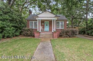 Photo of 1155 Willowbranch Ave, Jacksonville, Fl 32205 - MLS# 936817