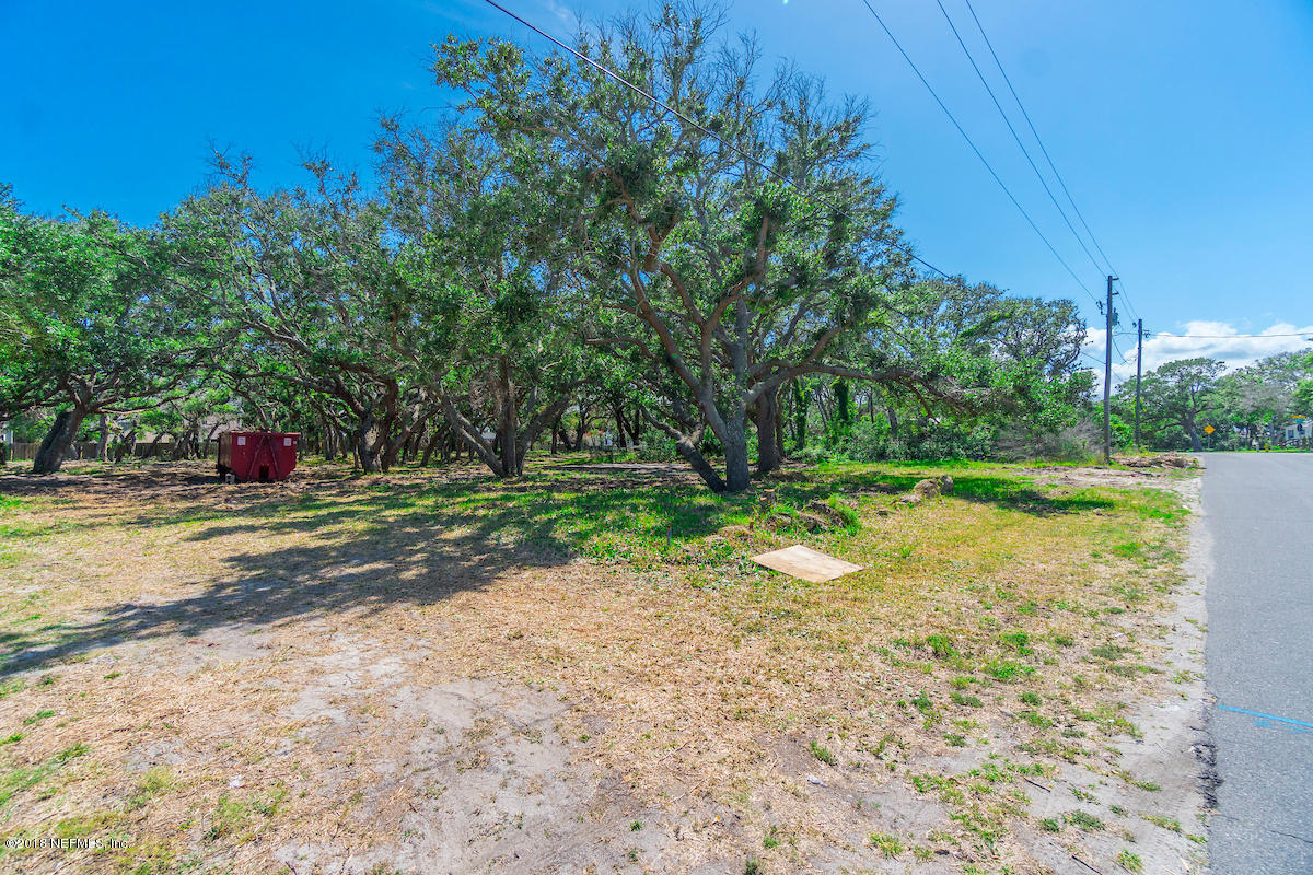 271 & 273 DESOTO, ST AUGUSTINE, FLORIDA 32080, ,Vacant land,For sale,DESOTO,936883