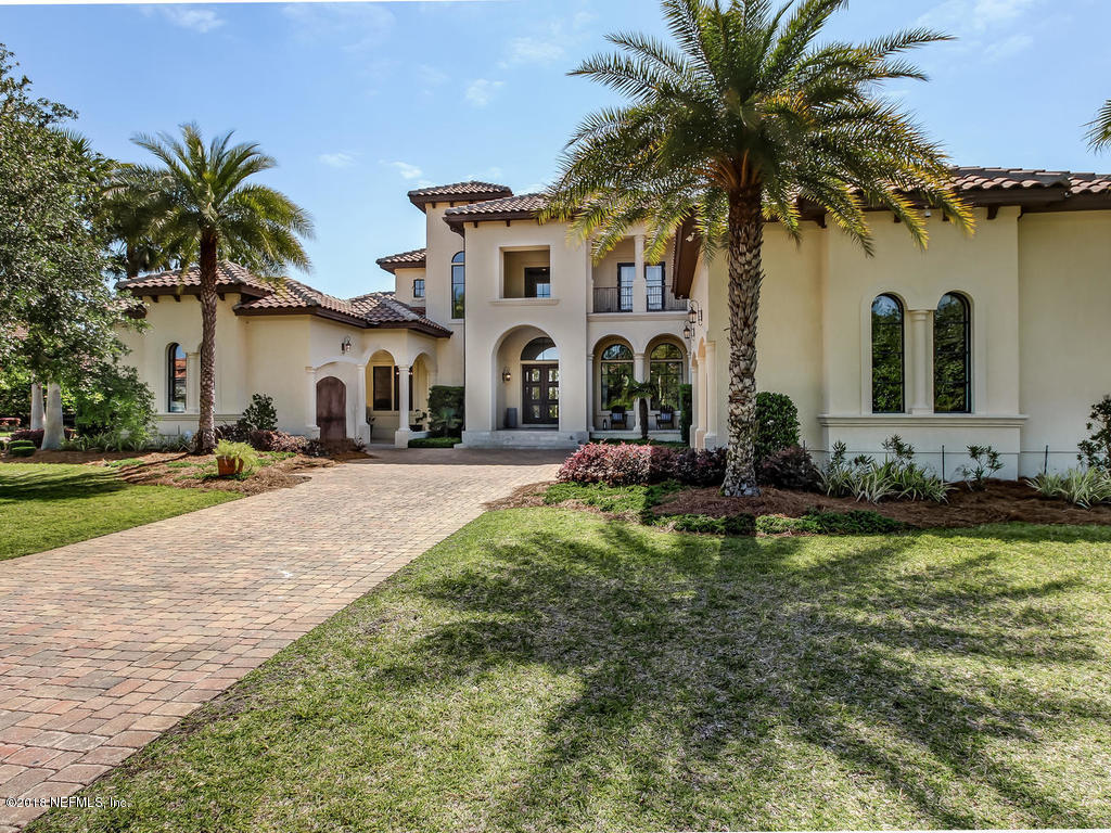 709 GREAT EGRET, PONTE VEDRA BEACH, FLORIDA 32082, 5 Bedrooms Bedrooms, ,5 BathroomsBathrooms,Residential - single family,For sale,GREAT EGRET,937405