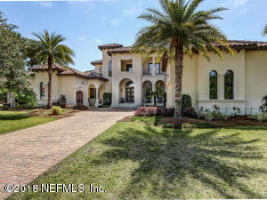 709 GREAT EGRET WAY, PONTE VEDRA BEACH, FL 32082