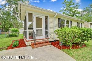 Photo of 1295 Rensselaer Ave, Jacksonville, Fl 32205 - MLS# 937054