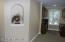 Upstairs office/study area