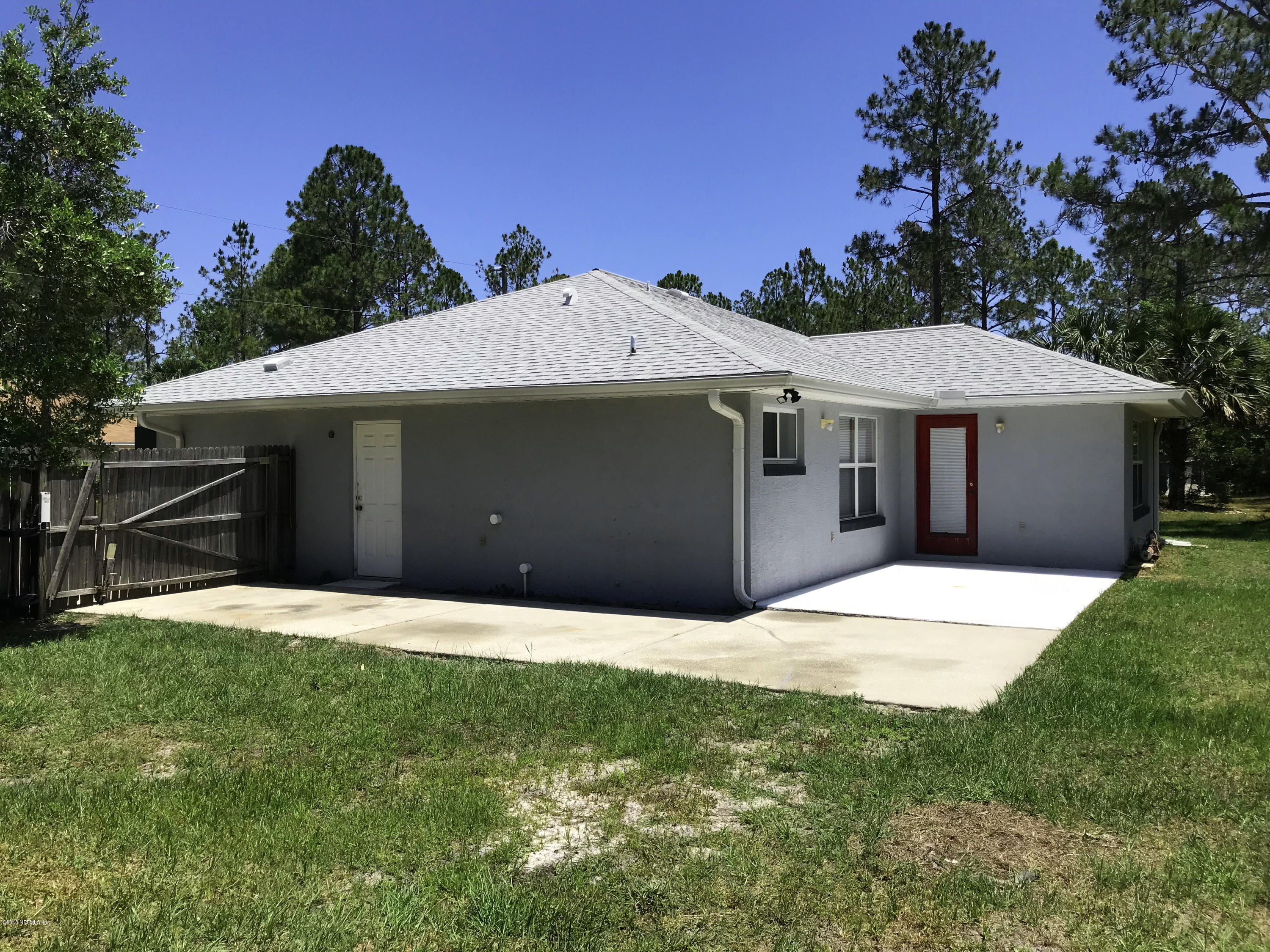18 RADFORD, PALM COAST, FLORIDA 32164, 3 Bedrooms Bedrooms, ,2 BathroomsBathrooms,Residential - single family,For sale,RADFORD,937118