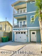 208 12TH AVE S, JACKSONVILLE BEACH, FL 32250