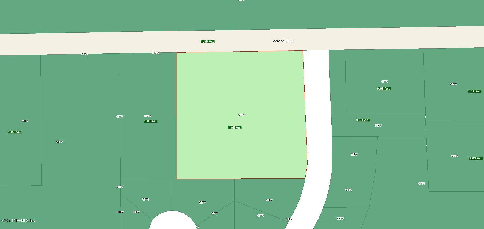 0 INDEPENDENCE, MACCLENNY, FLORIDA 32063, ,Vacant land,For sale,INDEPENDENCE,937174